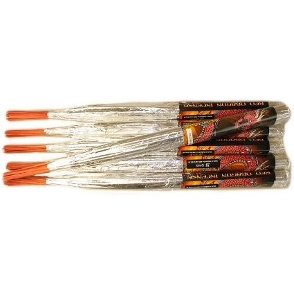 Red Dragon Incense - Dragons Blood
