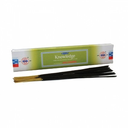Knowledge Satya Incense Sticks