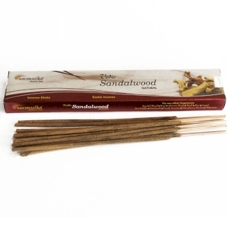 Vedic  Incense - Sandalwood