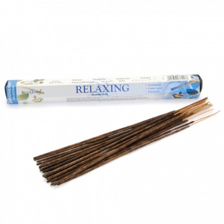 Relaxing - Stamford Incense